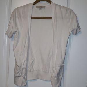 LOFT cardigan Sweater